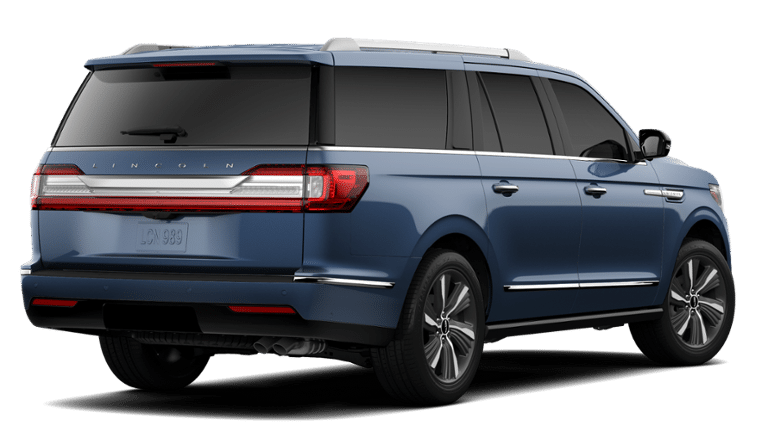 New 2019 Lincoln Navigator For Sale At Star Auto Group Vin